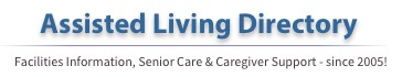 Assisted Living Directory