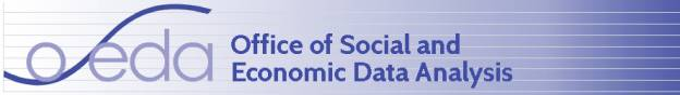 Office of Social and Economic Data Analysis